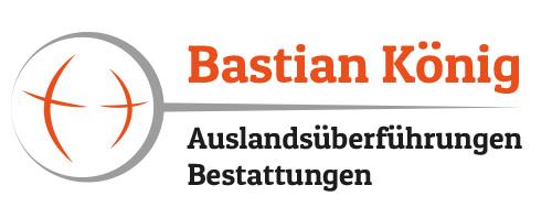Logo Bastian König